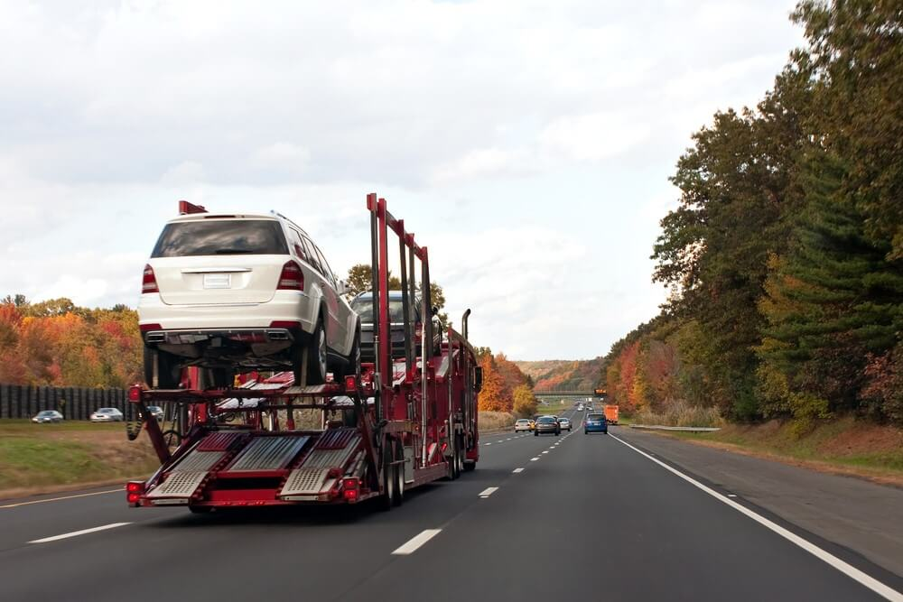 Sprowadzane aut z zagranicy na lawecie