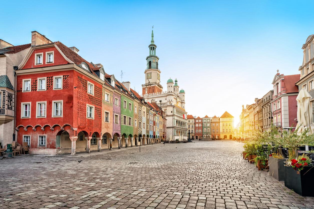 Ile kosztuje ubezpieczenie samochodu w Poznaniu?
