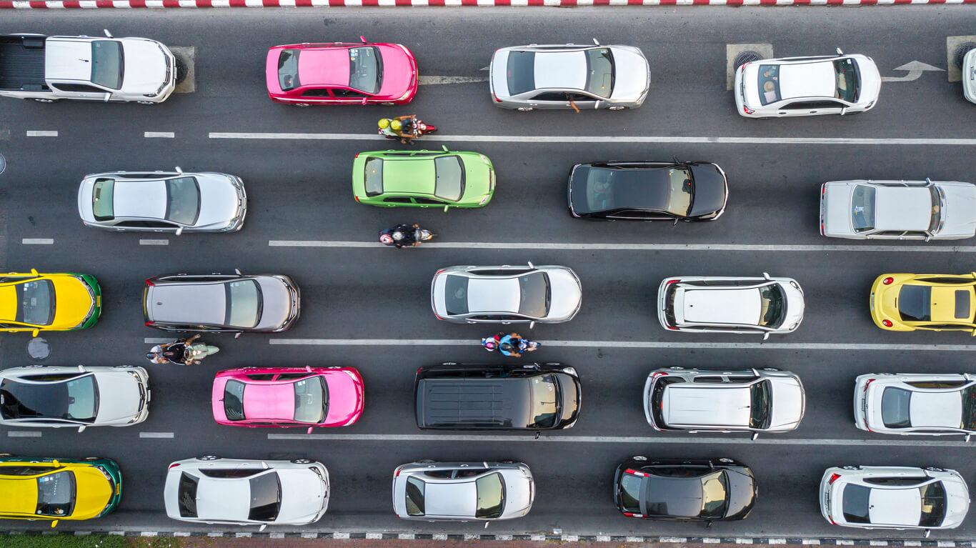 Kary za nieprzerejestrowanie samochodu w 2020 roku – co dokładnie Ci za to grozi?