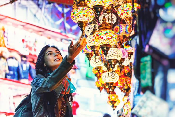 Co warto kupić w Turcji – pamiątki z wakacji