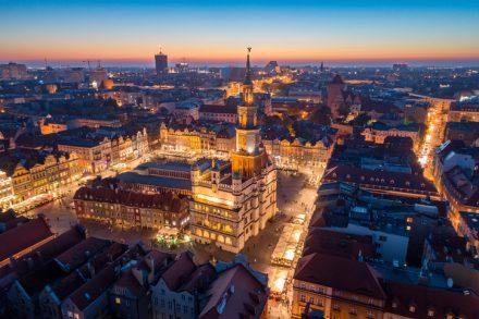 Poznań ubezpieczenie OC/AC – ile średnio zapłaci posiadacz samochodu w 2020?