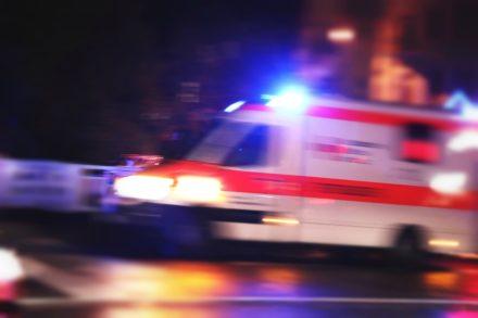 Jak udzielić pierwszej pomocy ofiarom wypadku?
