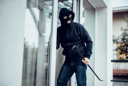 Ubezpieczenie mieszkania od kradzieży