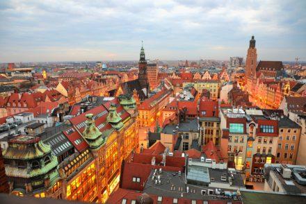 Wrocław ubezpieczenie OC/AC – ile średnio zapłaci posiadacz samochodu w 2020?