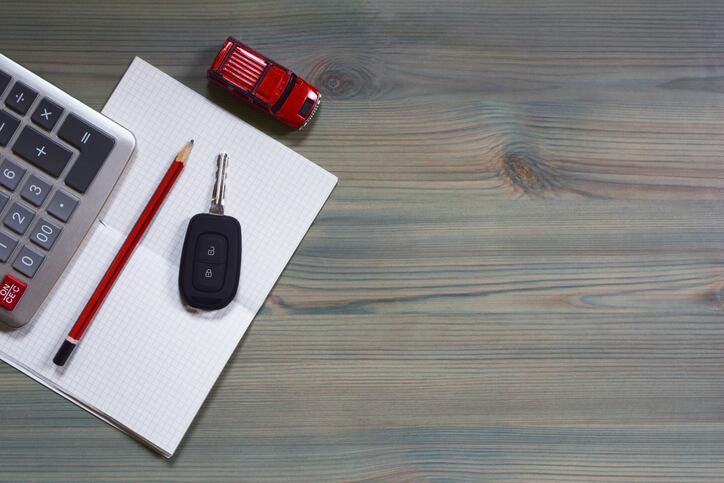 Czy numer VIN samochodu jest potrzebny do tego, by kupić najtańsze OC?