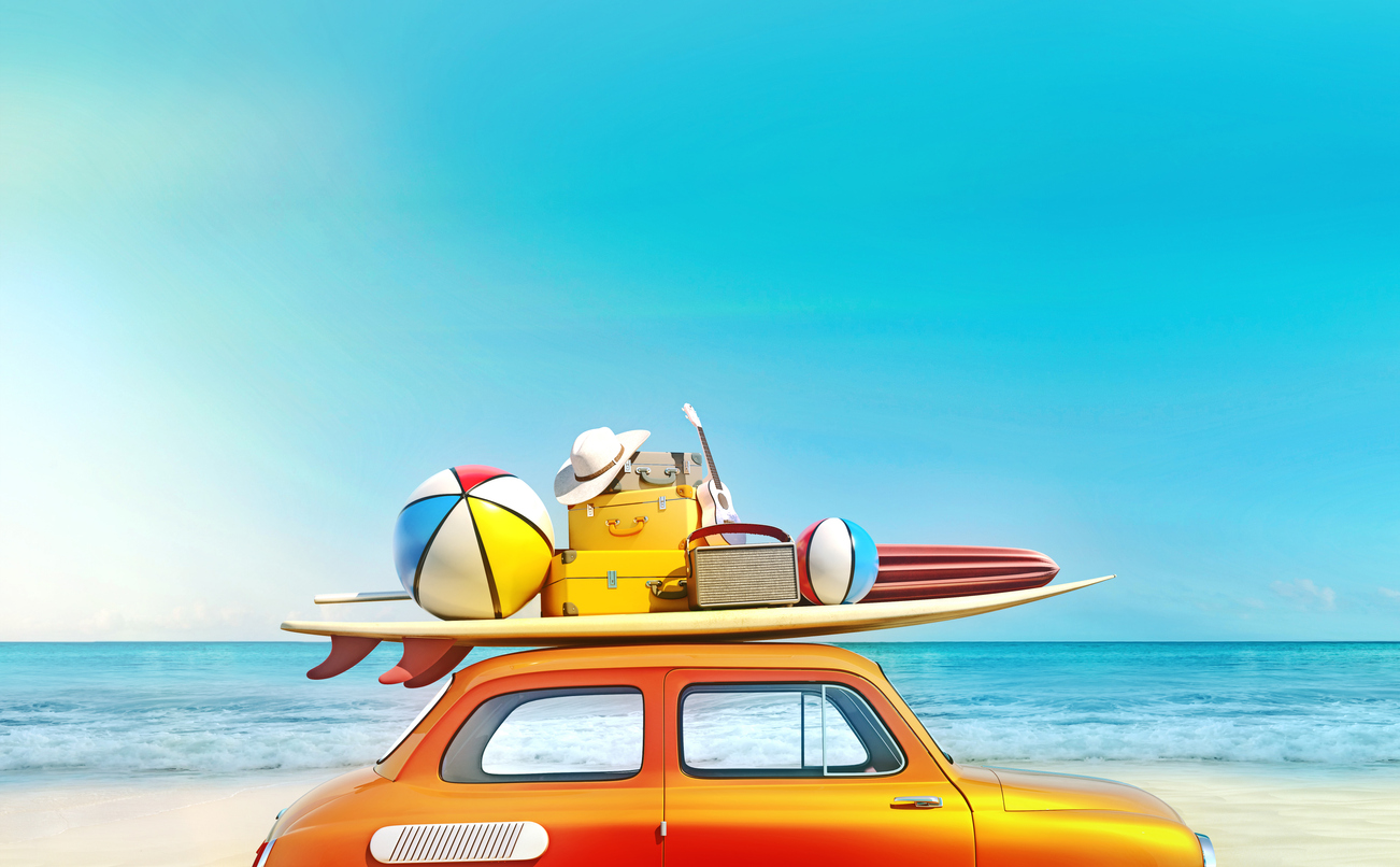Wyjazd za granicę samochodem – jakie polisy warto kupić?
