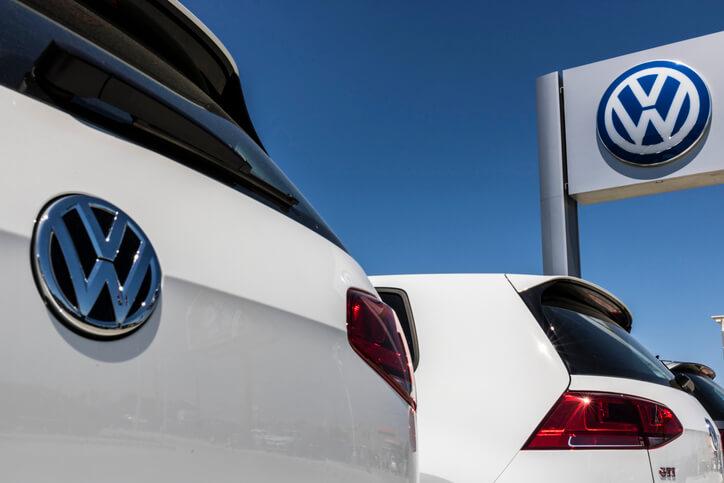 Składki ubezpieczenia OC dla samochodów marki Volkswagen