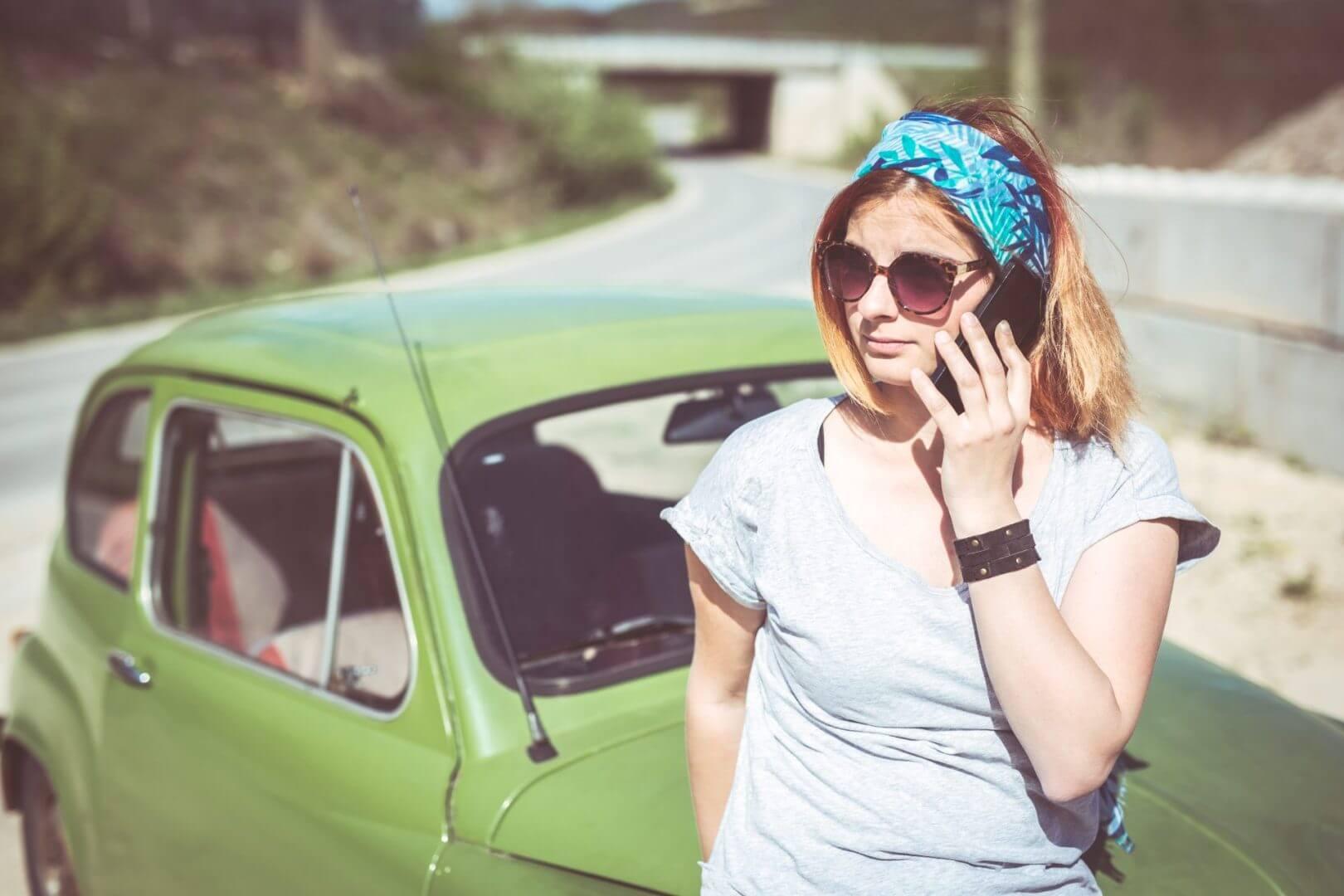 Samochód bez prawa jazdy – jakie pojazdy można prowadzić?