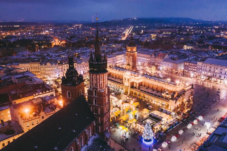 Kraków ubezpieczenie OC/AC – ile średnio zapłaci posiadacz samochodu w 2020?