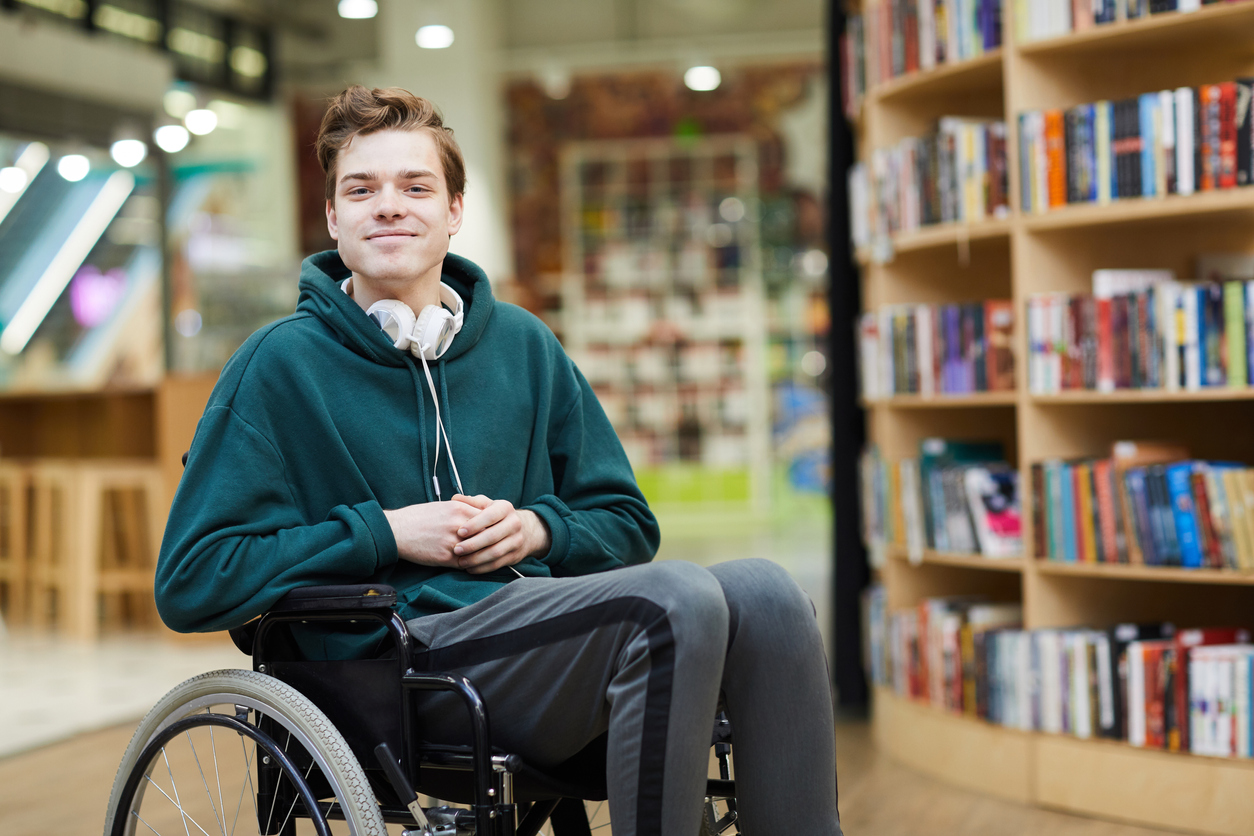 prawo jazdy dla osoby z niepełnosprawnościami