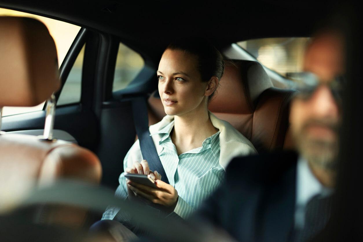 Polisy dla taksówkarzy