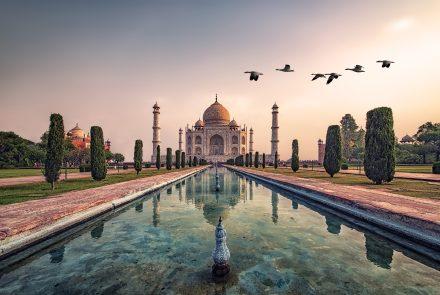 Jak się ubezpieczyć na wyjazd do Indii?