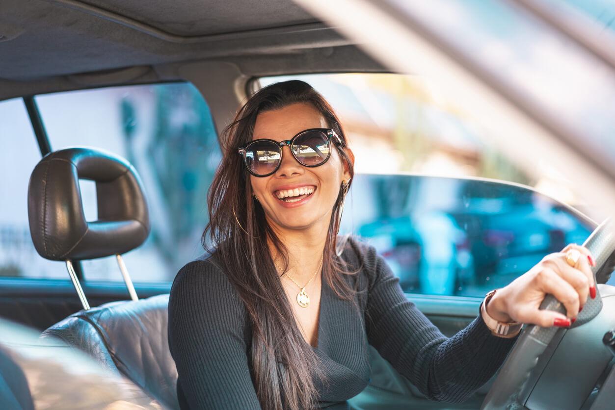 Jakie dokumenty musi mieć kierowca przy sobie w 2021 roku?