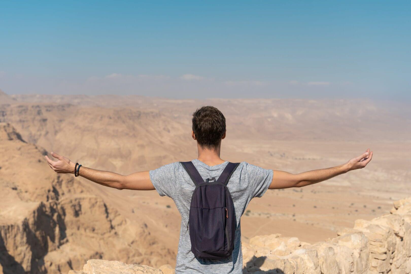 Ubezpieczenie turystyczne Izrael – dlaczego warto je wykupić?