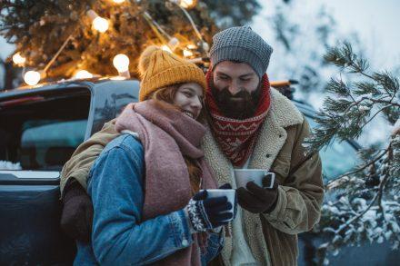 Urlop w sezonie zimowym – gdzie wyjechać, pomimo pandemii?