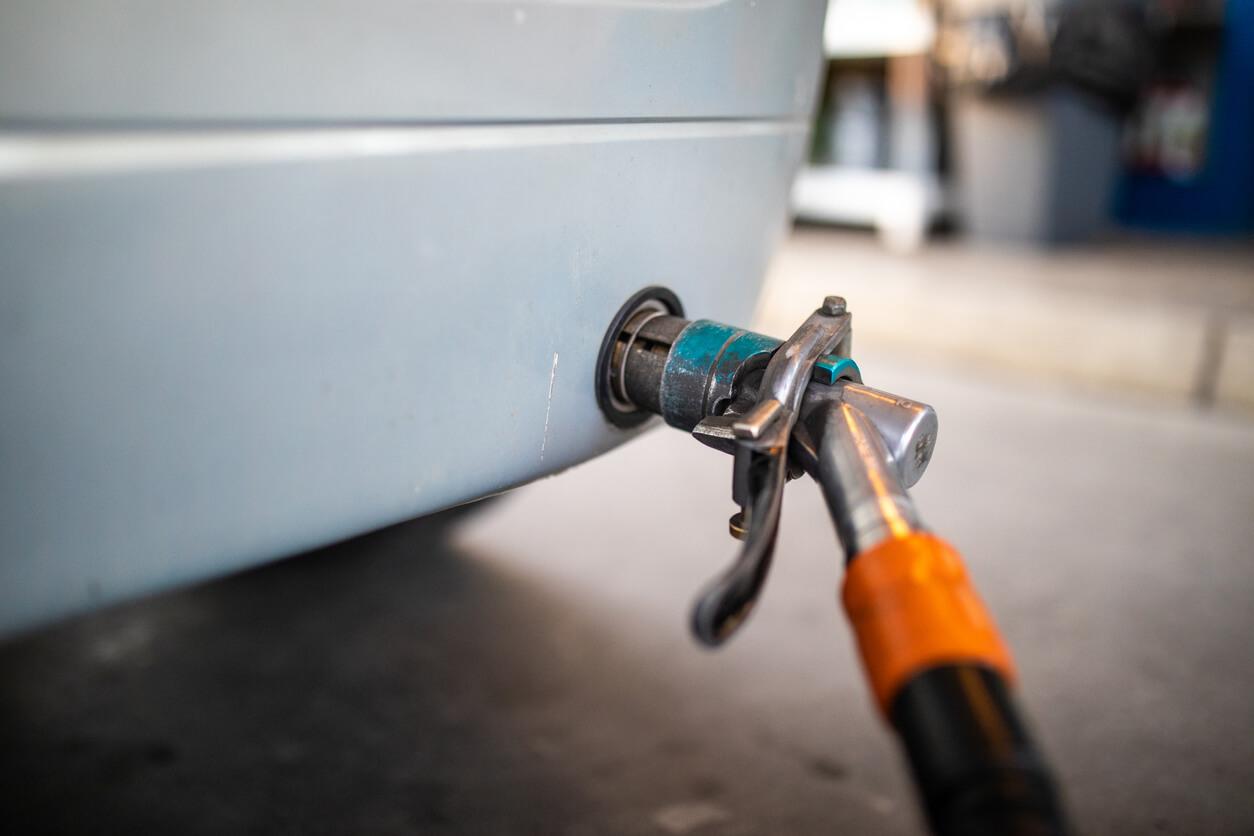 Auto na gaz a cena ubezpieczenia OC – dlaczego za LPG trzeba więcej zapłacić?