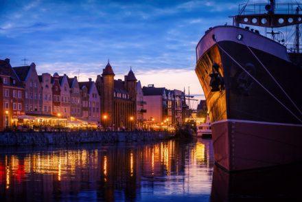 Gdańsk ubezpieczenie OC/AC – ile średnio zapłaci posiadacz samochodu w 2020?
