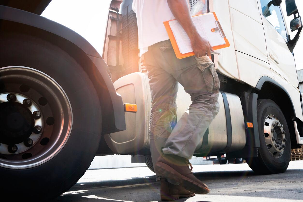 Jak często muszą się badać zawodowi kierowcy?