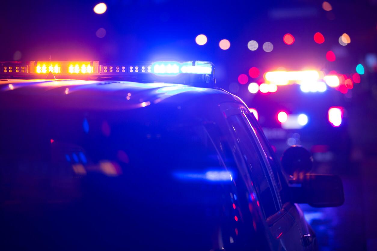 Jak policjanci przeprowadzają kontrolę bez dokumentów?