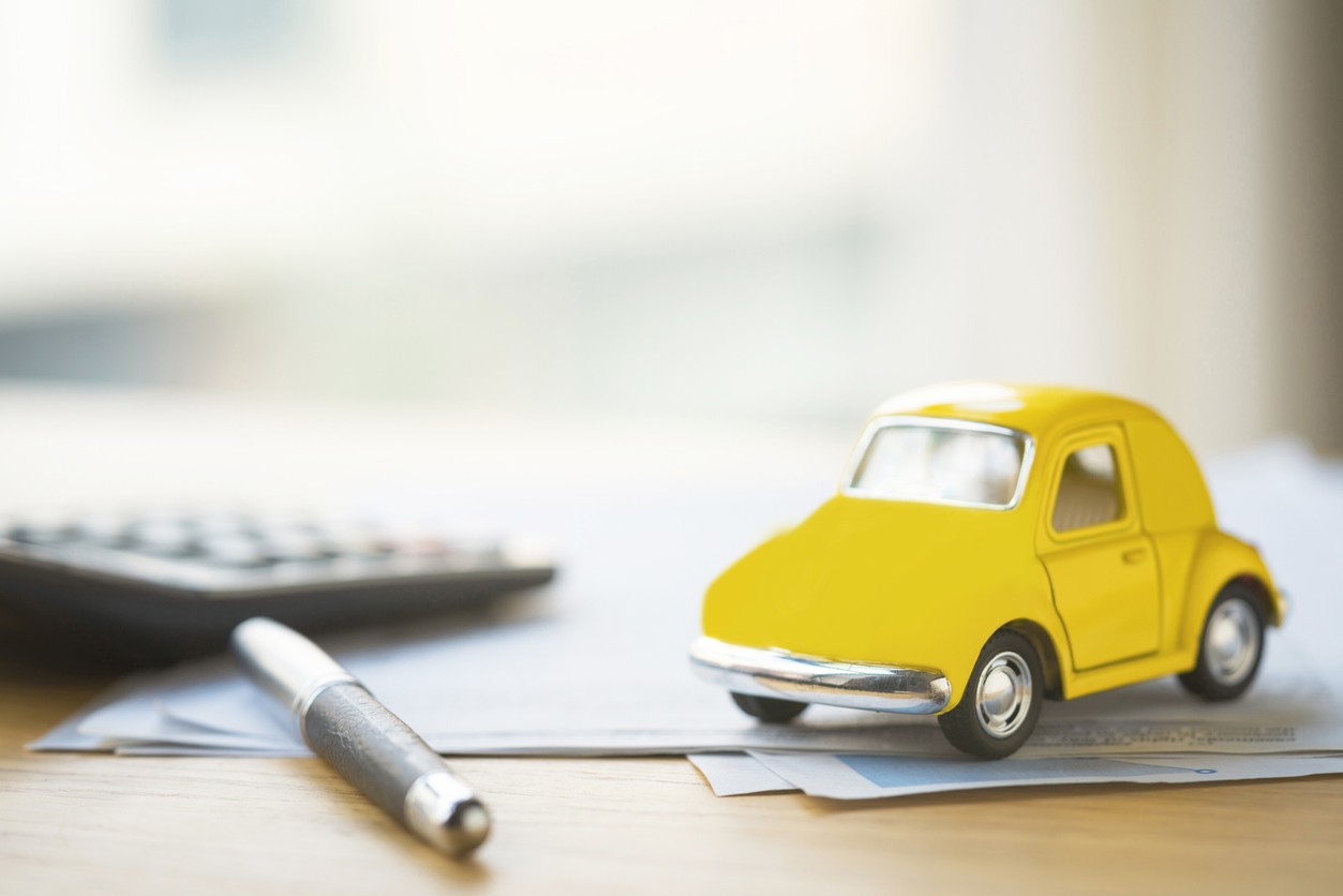 Co jest potrzebne do ubezpieczenia auta?