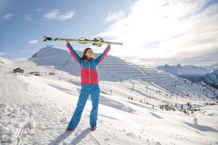 Pierwszy wyjazd na narty – jak się do niego przygotować?
