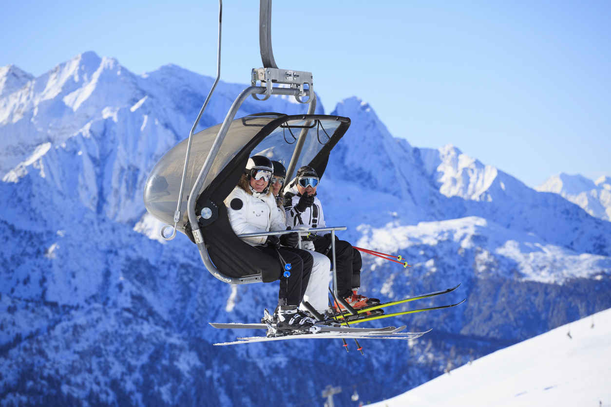 Jak znaleźć ubezpieczenie na wyjazd na narty do Włoszech?
