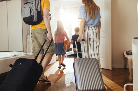 Planujesz wakacje? Kup polisę turystyczną dopasowaną do Twoich potrzeb
