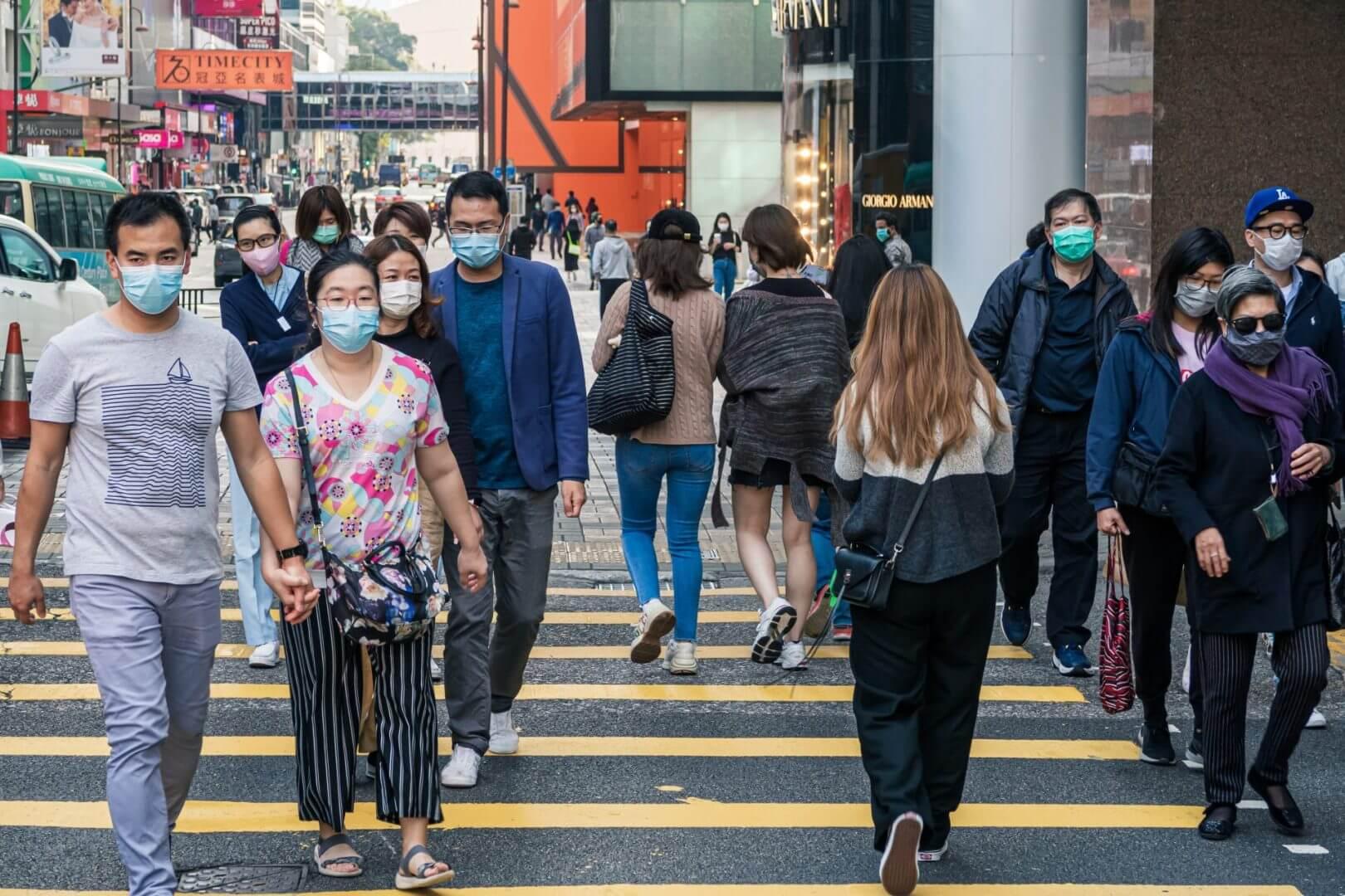 Ubezpieczenie Chiny – dlaczego warto je wykupić?
