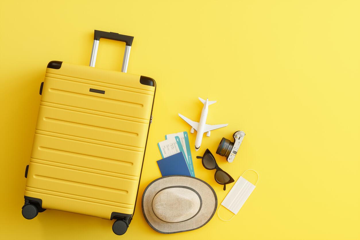Ochrona bagażu, sprzętu sportowego