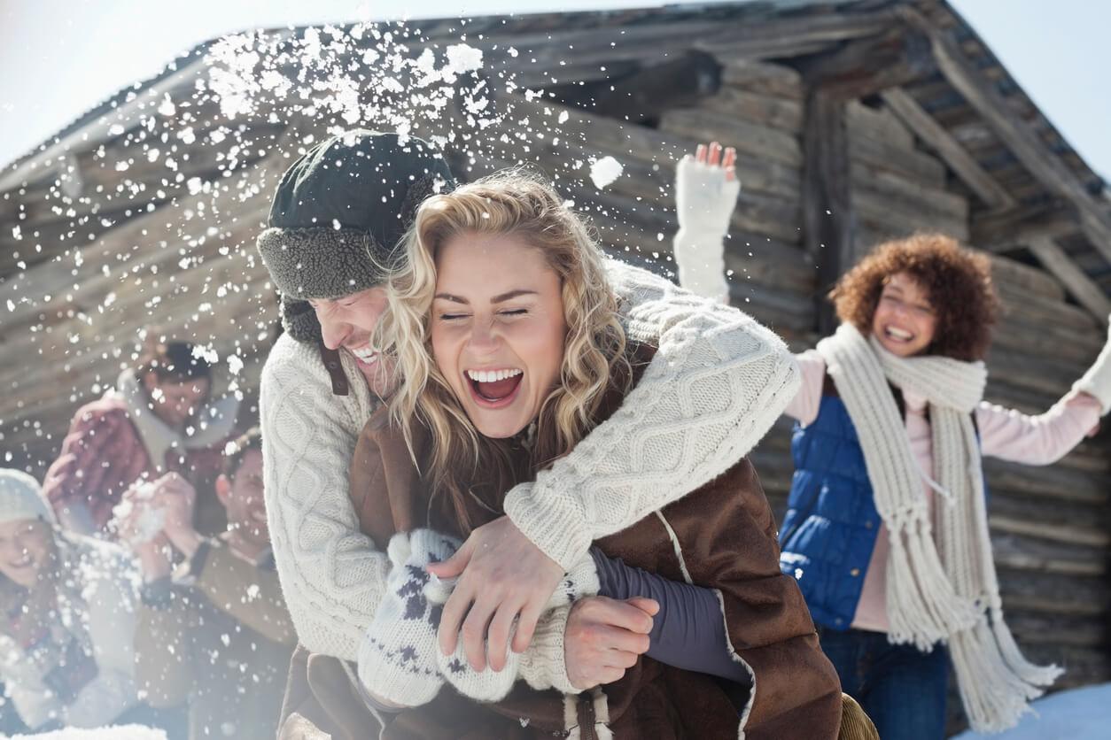 Ferie zimowe w Polsce czy za granicą