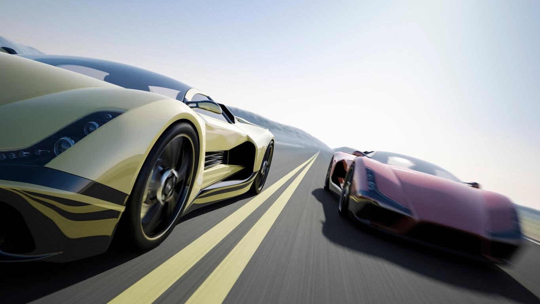 Samochody sportowe – czy ich ubezpieczenie jest droższe?