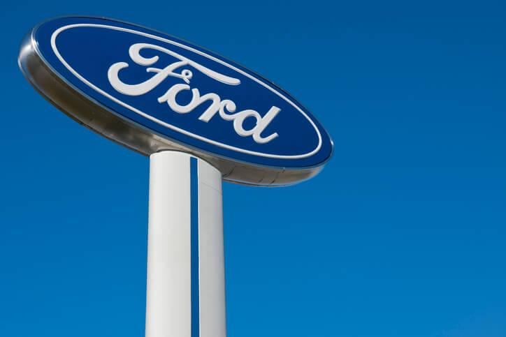 Przegląd składek polis samochodów marki Ford – ubezpieczenia OC/AC