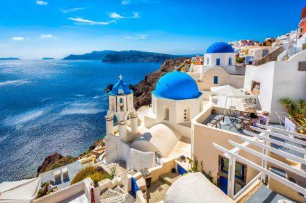 Najpiękniejsze wyspy greckie – gdzie jechać na wakacje?