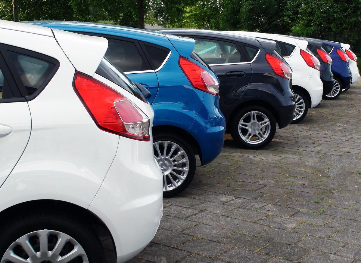 Najbardziej ekonomiczne auta – przegląd modeli do 20 tys. złotych