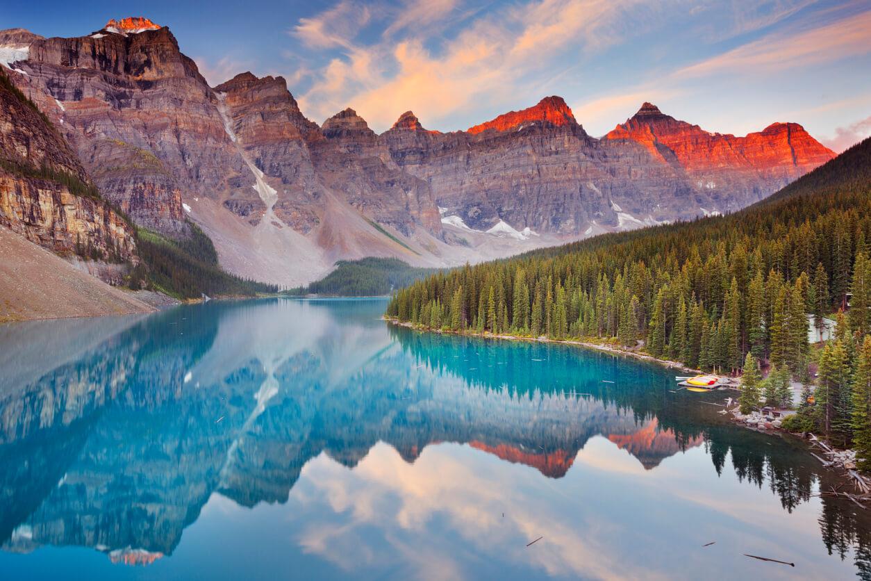Ubezpieczenie do Kanady – sprawdź co powinno zawierać!