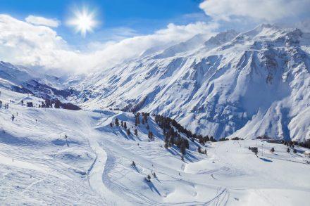 Narty Austria – gdzie warto wybrać się w sezonie 2019/2020?