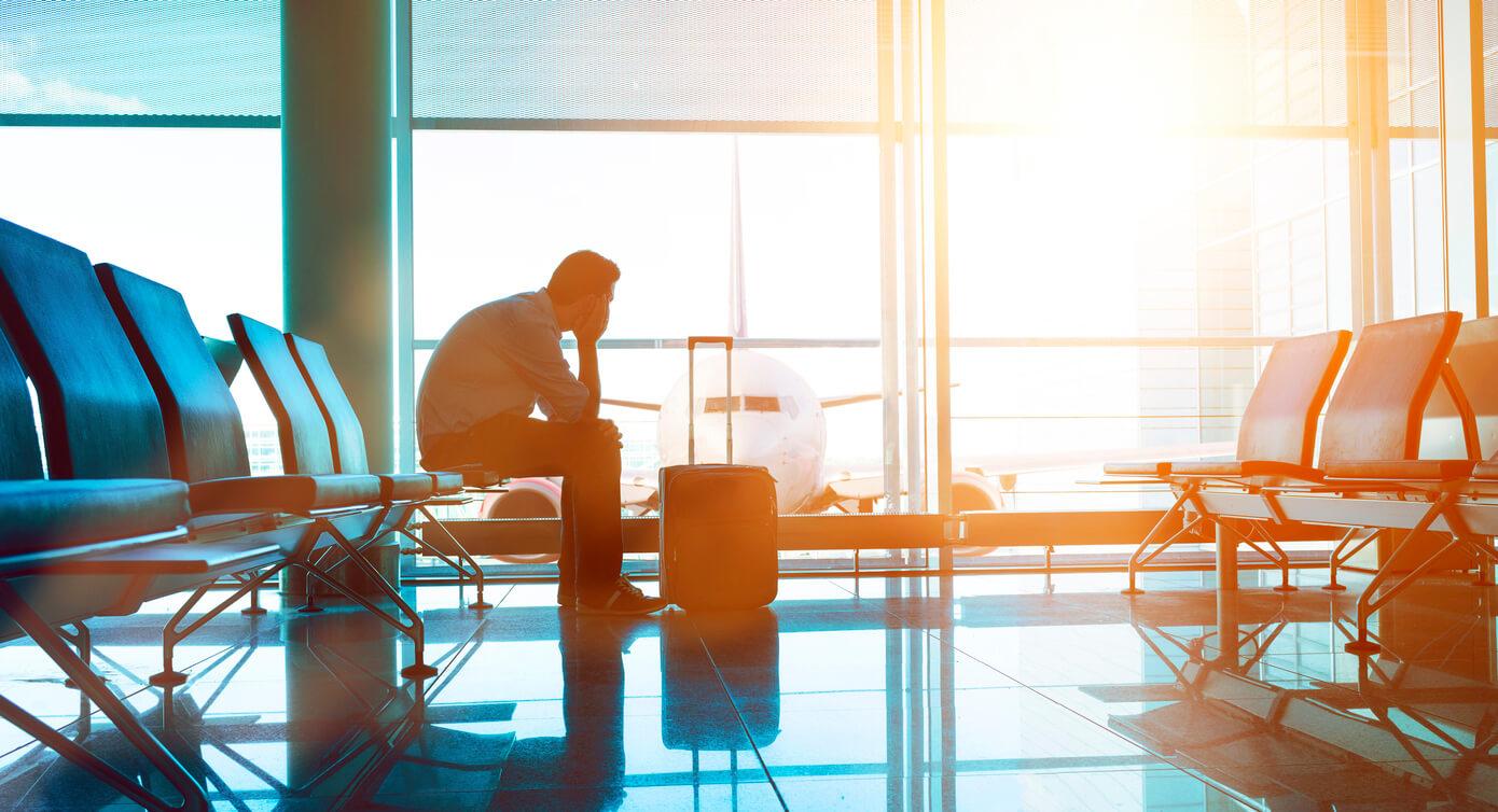 Ubezpieczenie opóźnionego lub odwołanego lotu – wygodna alternatywa