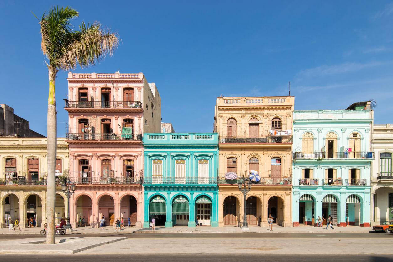Ubezpieczenie Kuba – co jest wymagane?