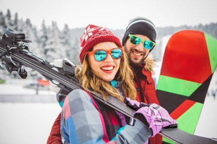 Ubezpieczenie narciarskie na urlop last minute – jakie wybrać?