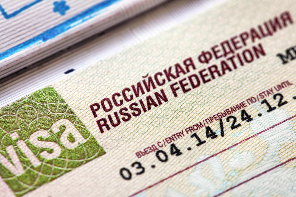 Ubezpieczenie turystyczne do Rosji nie wystarczy – jak uzyskać wizę?