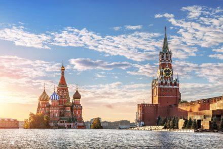 Ubezpieczenie turystyczne do Rosji – co powinno zawierać?