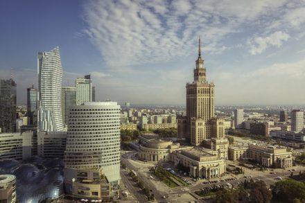 Warszawa ubezpieczenie OC/AC – ile średnio zapłaci posiadacz samochodu w 2020?