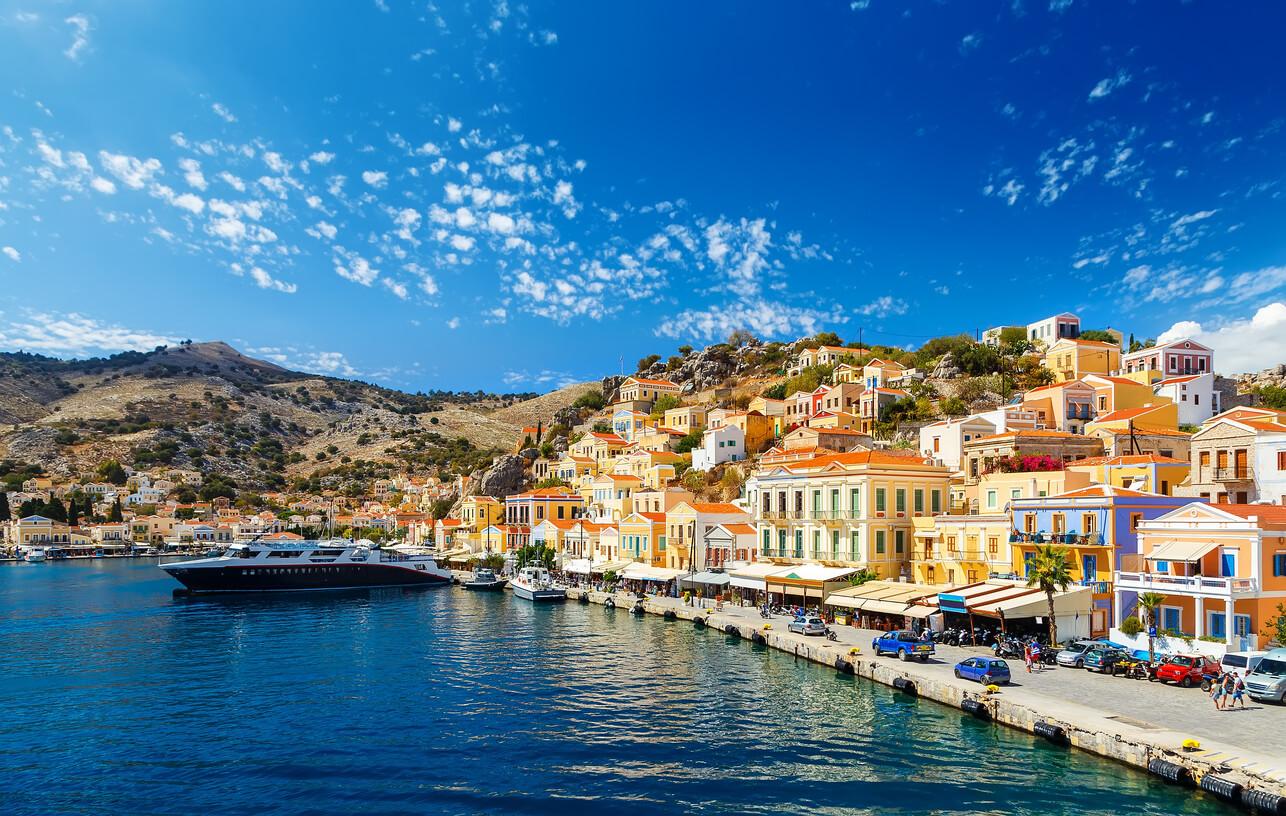 Atrakcje na Rodos – jakie miejsca warto zobaczyć?