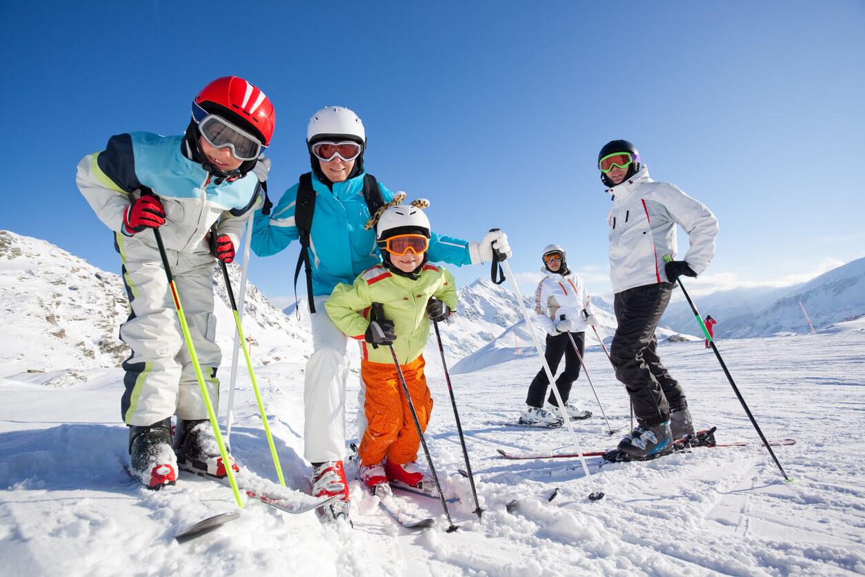 jak znaleźć najtańsze ubezpieczenie na narty w Austrii