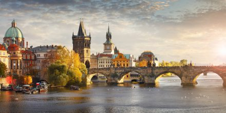Czechy samochodem – o czym warto wiedzieć?