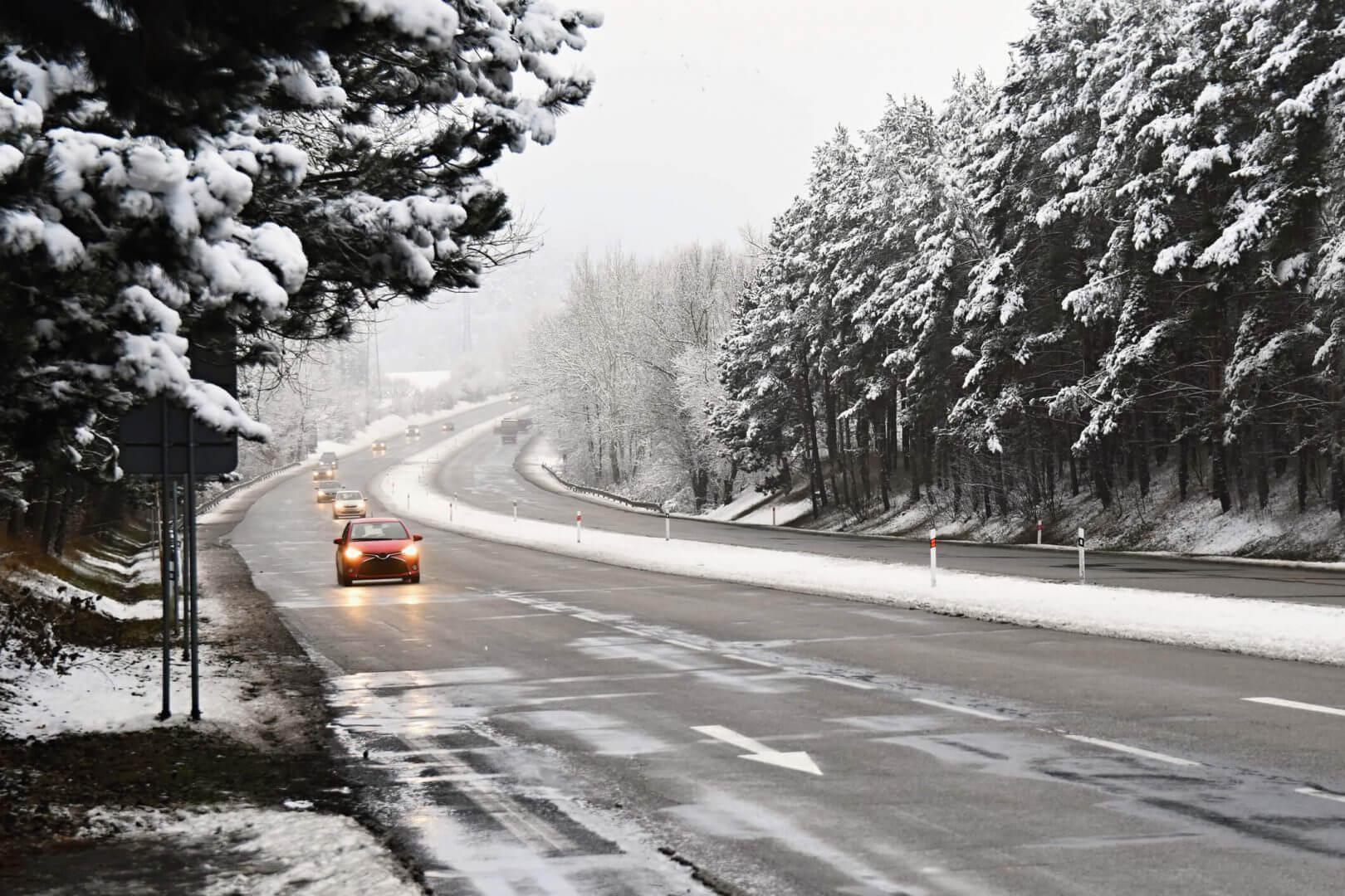 Ubezpieczenie, a złe warunki pogodowe
