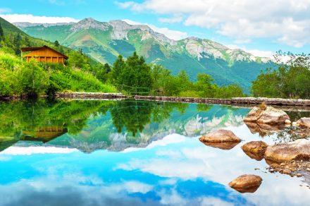 Ubezpieczenie turystyczne w Tatry Słowackie