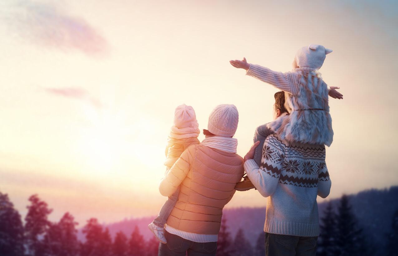 Ferie 2019 – zorganizuj wyjazd marzeń dla swojej rodziny!