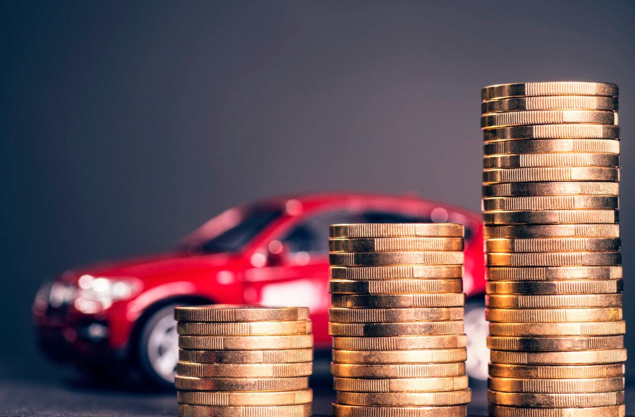 Ile kosztuje OC samochodu sportowego?