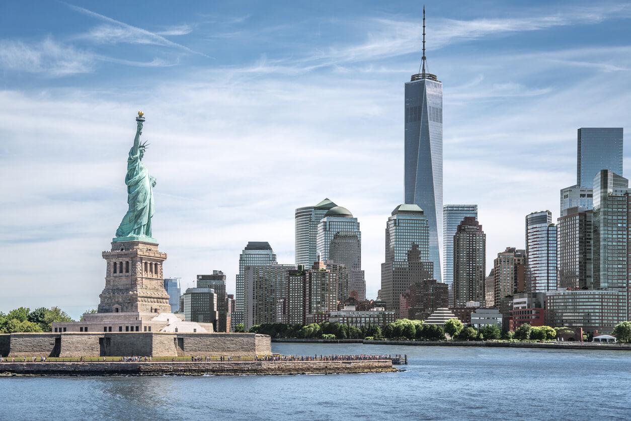 Najpopularniejsze atrakcje turystyczne w USA